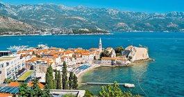 Czarnogóra #1