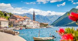 Czarnogóra #3