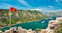 Montenegro #6