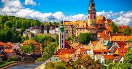Czechy #2