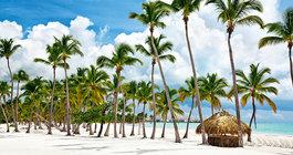 Dominican Republic #1