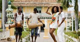Dominican Republic #2