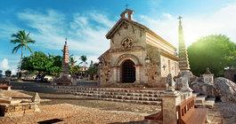 Dominican Republic #6