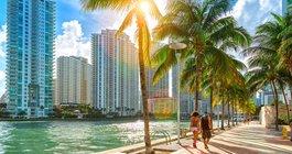 Hotel Pestana Miami South Beach