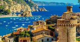 Hiszpania #1