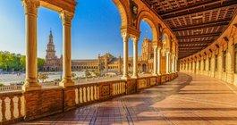 Hiszpania #3