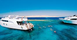 Hotel Albatros White Beach Resort