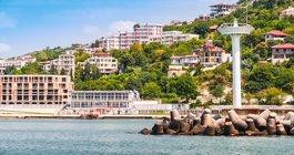 Hotel Topola Skies Resort & Aquapark