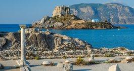 Blue Lagoon Complex Kos