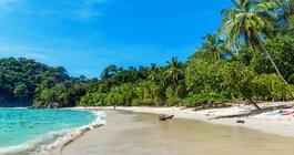 Коста-Рика #1
