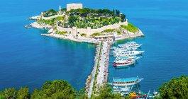 Hotel Dogan Beach Resort & Spa