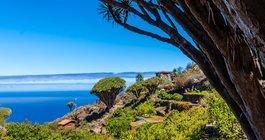 Hotel La Palma & Teneguía Princess Vital & Fitness