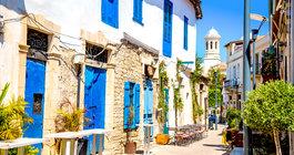 Larnaca #4