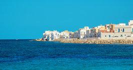 Hotel LTI Mahdia Beach & Aqua Park