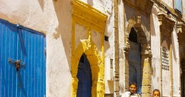 Maroko #2
