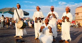 Марокко #3