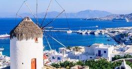 Hotel Giannoulaki Delian Collection