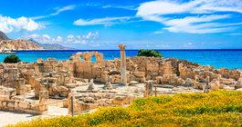 Hotel King Evelthon Beach & Resort