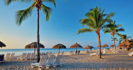 Hotel Dreams Playa Bonita Panama