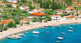 Peloponnese #1
