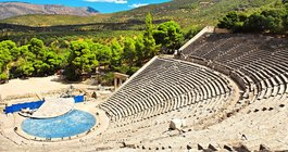 Peloponnese #2