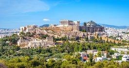 Riwiera Ateńska #1