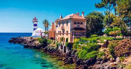 Riwiera Lizbońska #2