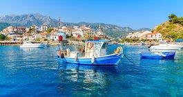 Samos #1