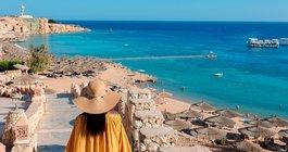 Sharm el Sheikh #6