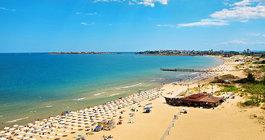 Sunny Beach #1