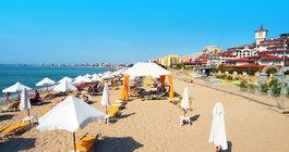 Sunny Beach #4