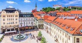 Словакия #2