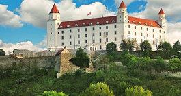Словакия #6