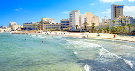 Hotel Sousse City & Beach