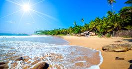 Шри-Ланка #1