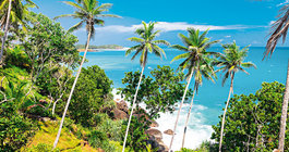 Sri Lanka #2