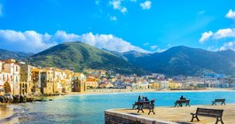 Сицилия #1