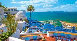 Тунис #1