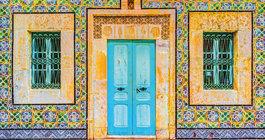 Тунис #3