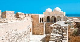 Тунис #6