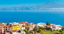 Canary Islands #1