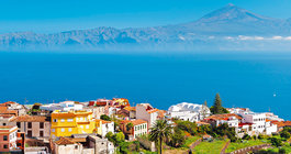 Canary Islands #1