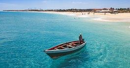 Cape Verde Islands #5