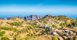 Cape Verde Islands #6