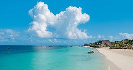Hotel Uroa Bay Beach Resort