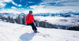 Alpy Kitzbuhelskie #1