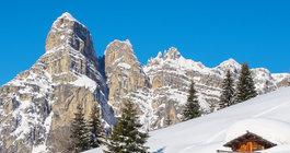 Alta Badia #1