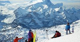 Cortina d'Ampezzo - Misurina #2