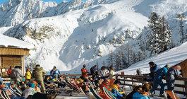 Cortina d'Ampezzo - Misurina #4