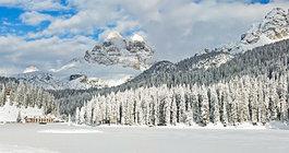 Cortina d'Ampezzo - Misurina #6